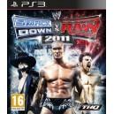 Louer Wwe Smackdown Vs Raw 2011 sur PS3