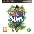 Louer Les Sims 3 sur PS3