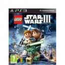 Louer Lego Star Wars III : The Clone Wars  pour PS3