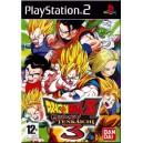 Louer Dragon Ball Z Budokai Tenkaichi 3 sur PS2