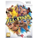 Louer WWE All Stars sur Wii