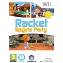 Louer Racket Sports Party sur Wii