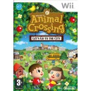 Louer ANIMAL CROSSING sur Wii
