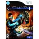 Louer The Conduit sur Wii