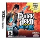 Louer Guitar Hero On Tour Modern Hits sur DS