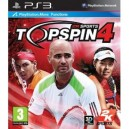 Louer Top Spin 4 pour PS3