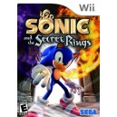 Louer Sonic and the Secret Rings sur Wii