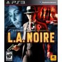 Louer L.A. Noire sur PS3