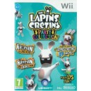 Louer The Lapins Crétins Party Collection pour Nintendo Wii