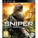 Louer Sniper Ghost Warrior sur PS3
