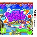 Louer Puzzle Bobble Universe sur 3DS
