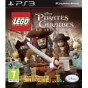 Louer LEGO Pirates des Caraïbes sur PS3