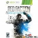 Louer Red Faction Armageddon sur Xbox360