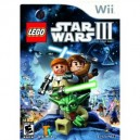 Louer LEGO STAR WARS III The Clone Wars  sur Wii