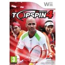 Louer TOP SPIN 4 pour Nintendo Wii