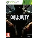 Louer CALL OF DUTY Black Ops sur Xbox360