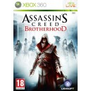 Louer ASSASSIN'S CREED Brotherhood sur Xbox360