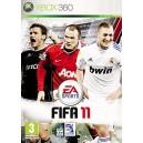 Louer FIFA 11 sur Xbox360