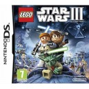 Louer Lego Star Wars III : The Clone Wars pour DS