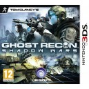 Louer TOM CLANCY'S GHOST RECON Shadow Wars 3D sur 3DS
