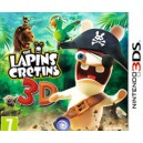 Louer THE LAPINS CRETINS 3D pour 3DS
