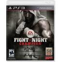 Louer FIGHT NIGHT CHAMPION sur PS3