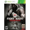 Louer FIGHT NIGHT CHAMPION sur Xbox360