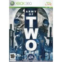 Louer Army of Two sur Xbox360