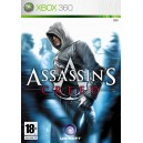 Louer Assassin's Creed sur Xbox360