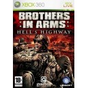 Louer Brothers in Arms Hell's Highway sur Xbox360