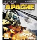 Louer Apache Air Assault sur PS3